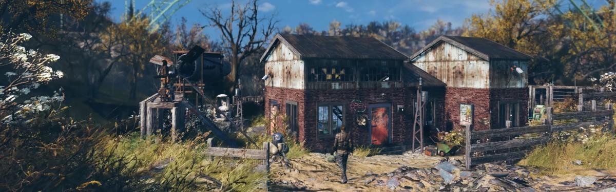 Fallout 76 не повлияет на будущие проекты Bethesda