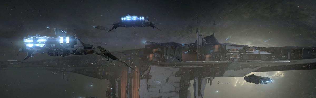 EVE Online  — Патчноуты мартовского обновления и EVE Pulse #9