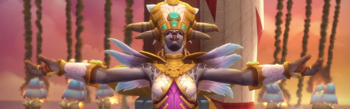 World of Warcraft - чем заняться после достижения 120 уровня