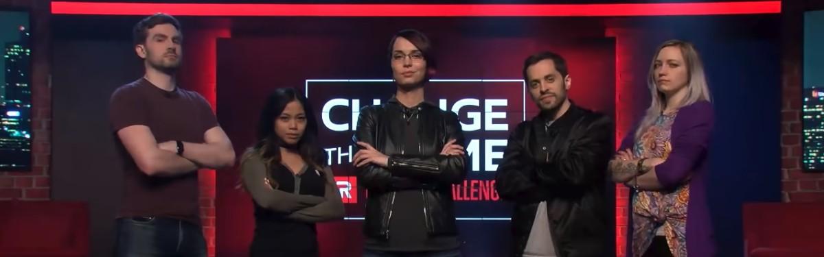 Oculus проведет VR Charity Challenge с 13 по 16 декабря