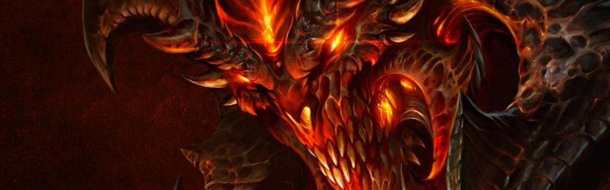 Diablo III для Switch - Подробности