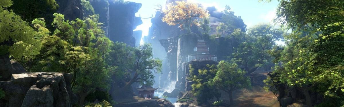 Age Of Wushu 2 - сборник различной информации по игре