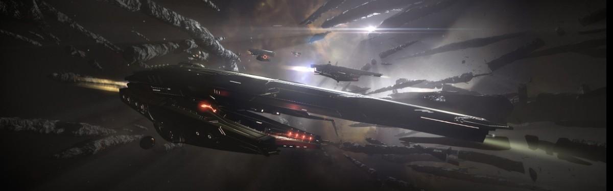 EVE Online - Игроки прощаются с китайским сервером. Временно