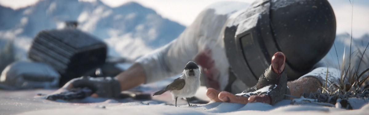 TGA 2018: показан трейлер зимней карты в PUBG
