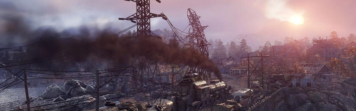 Метро: Исход — Вышла третья часть документального фильма о создании игры