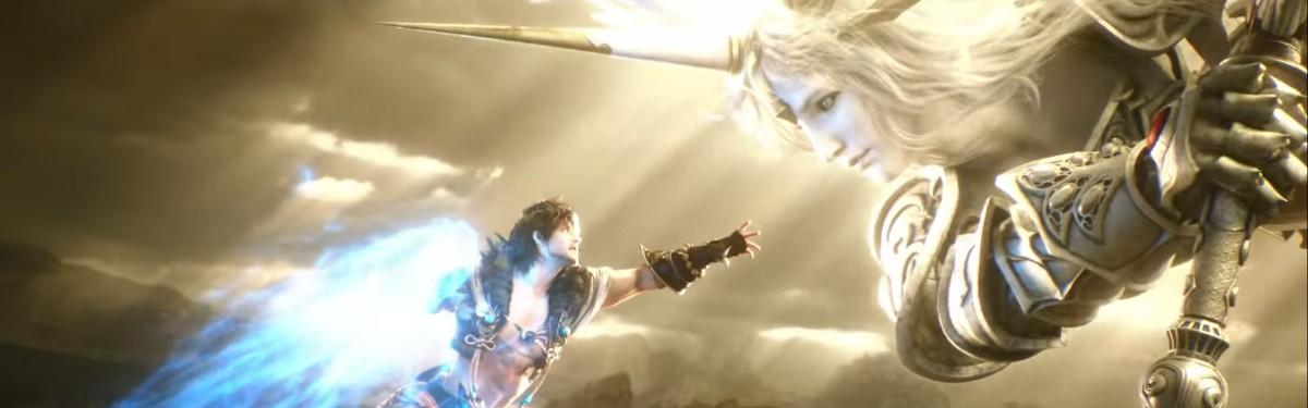 """Final Fantasy XIV - Новым дополнением станет """"Shadowbringers"""""""