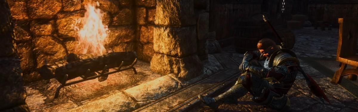 The Elder Scrolls Online - Таверна Ехидного СтамсОрка приглашает на грядущий анонс