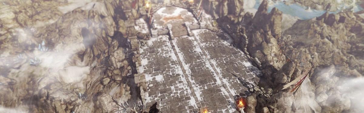 [Гайд] Lost Ark - Ability Stone
