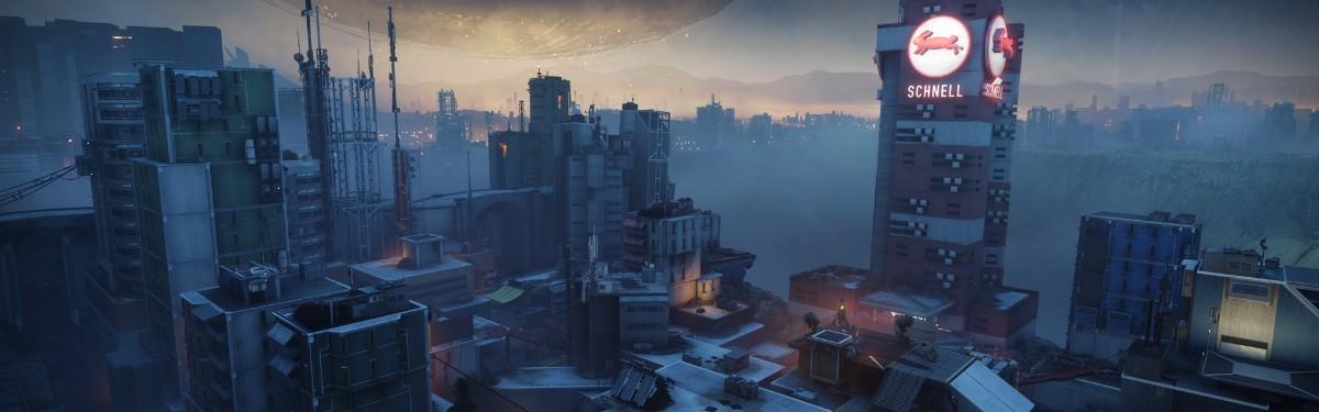 Перевод: Destiny 2 - Все, что известно об обновлении