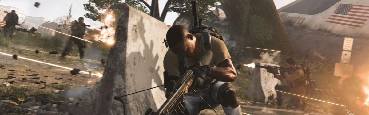 Tom Clancy's The Division 2 - Открытая бета стартует 1 марта