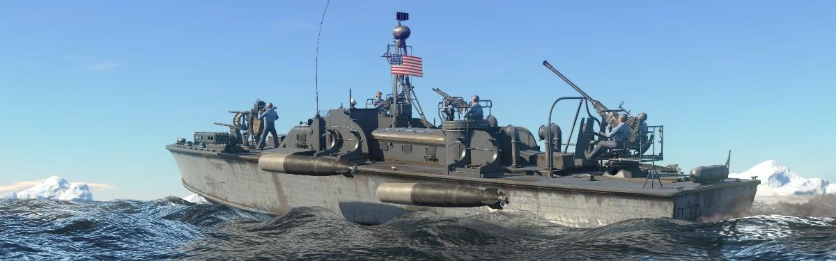 Стрим: War Thunder - Море зовет