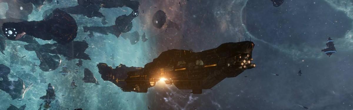 EVE Online - Битва в X47L-Q стала одной из самых масштабных за всю историю