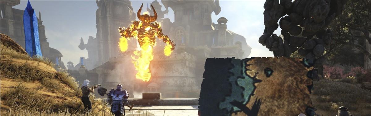 Игрок смог вернуть Atlas в Steam, наиграв больше двух часов