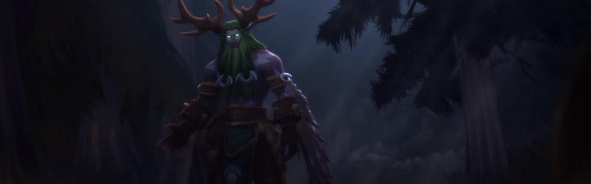 """[BlizzCon 2018] World of Warcraft  - """"Волны возмездия"""" начнутся в декабре"""