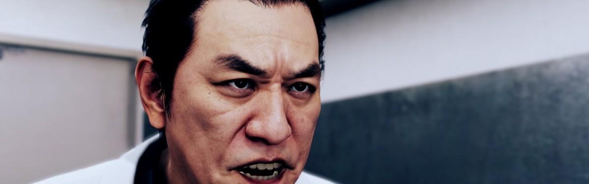 Judgment — Sega приостановила продажи игры после ареста одного из актеров за употребление кокаина