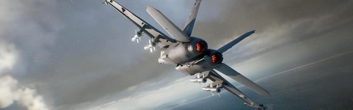 Ace Combat 7: Skies Unknown - Новый трейлер грядущей новинки