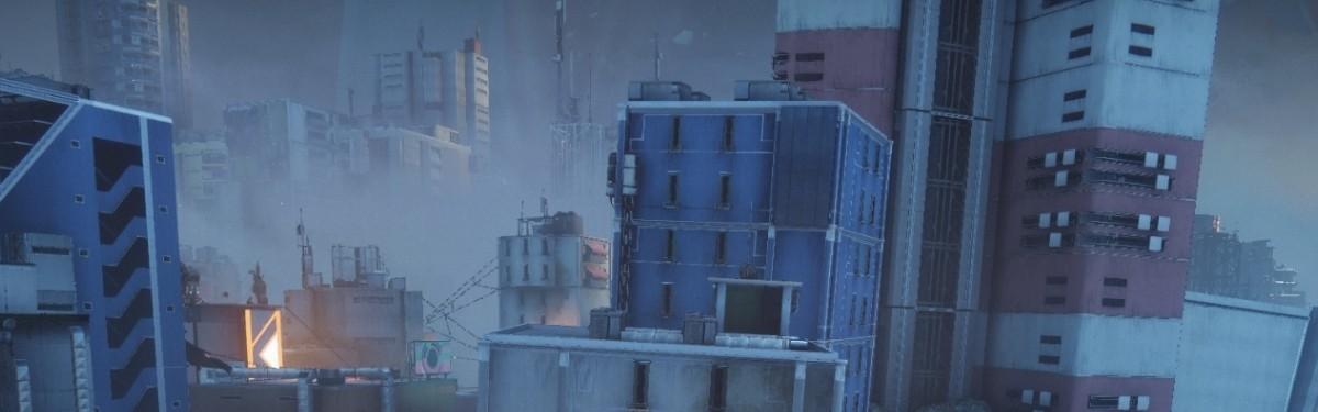 "Destiny 2 - смотрим на новый рейд ""Scourge of the Past"""