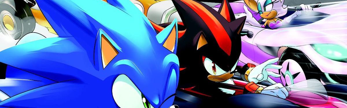 Team Sonic Racing — Разработчики посвятили видео кастомизации