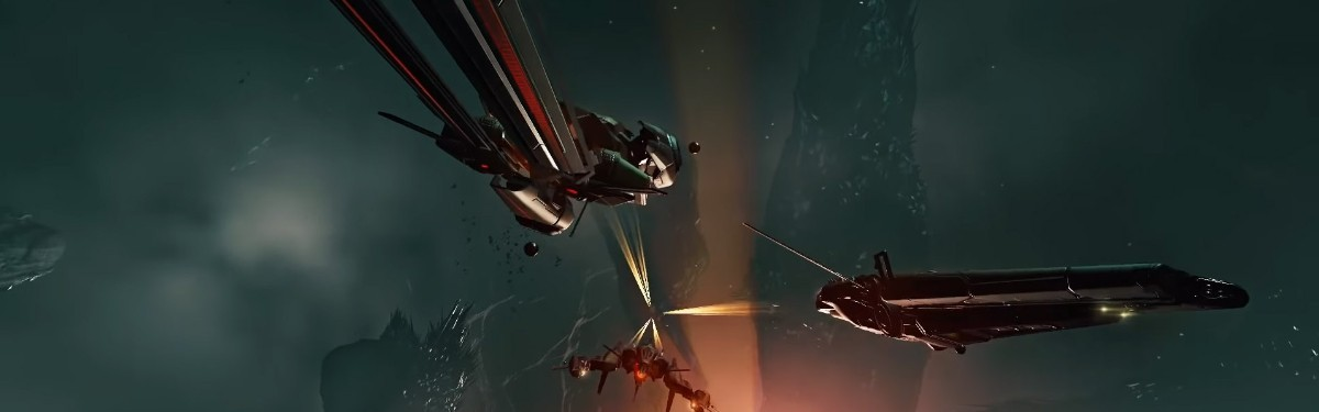 EVE Online - Стала известна дата выхода дополнения «Onslaught»
