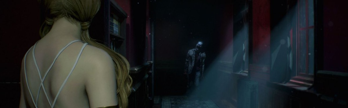 "Resident Evil 2 - Дата выхода режима ""Ghost Survivors"""