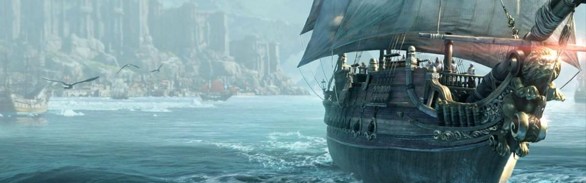 [Стрим] Lost Ark - Морское путешествие