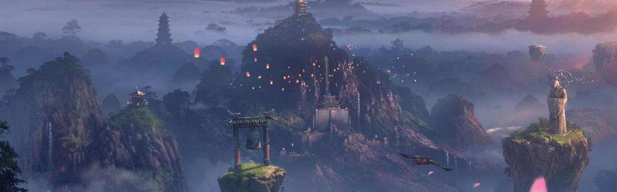 Lost Ark - В русскоязычной версии могут появиться региональные ограничения