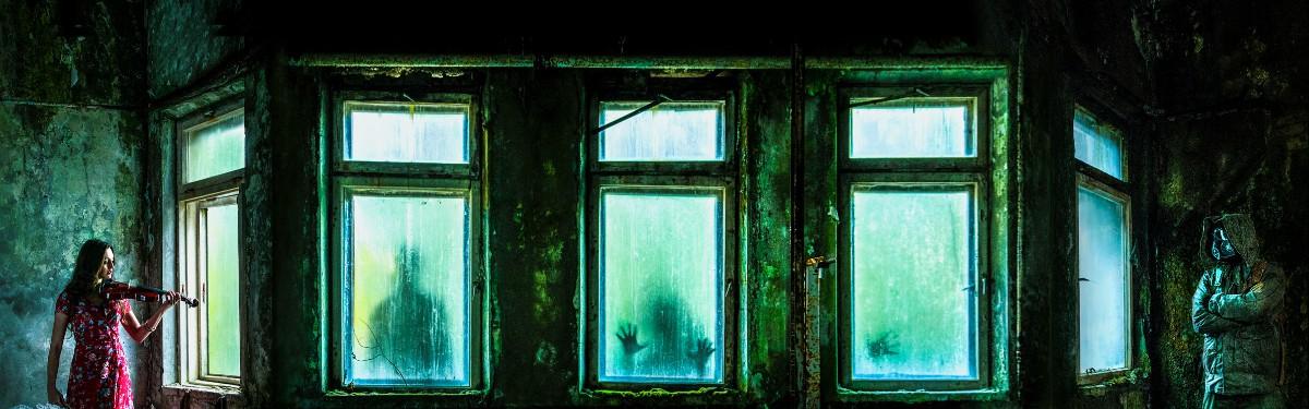 Chernobylite — Разработчики собирают деньги на новую поездку в Зону отчуждения