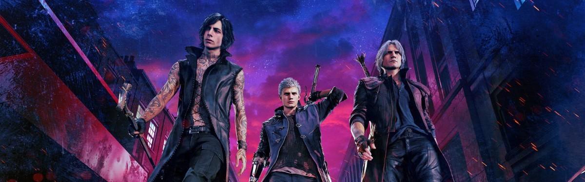 [Слухи] Devil May Cry 5 — ПК-версия может задержаться до 7 мая