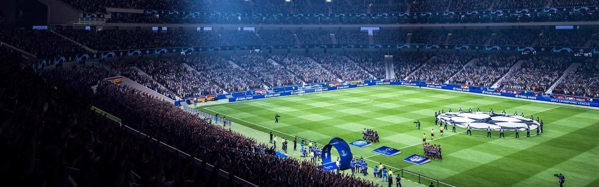 FIFA 19 поступила в продажу