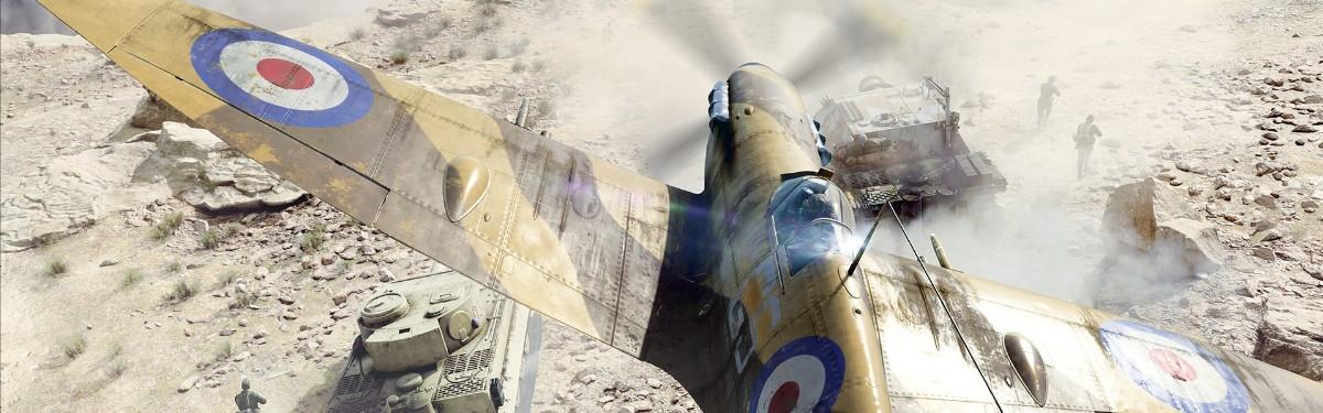Battlefield V - Порция ярких скриншотов