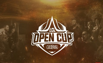 League of Legends - LCL Open Cup возвращается