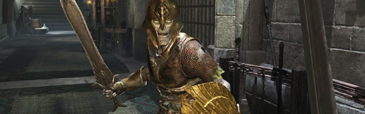 The Elder Scrolls: Blades - Ранний доступ стартует этой весной