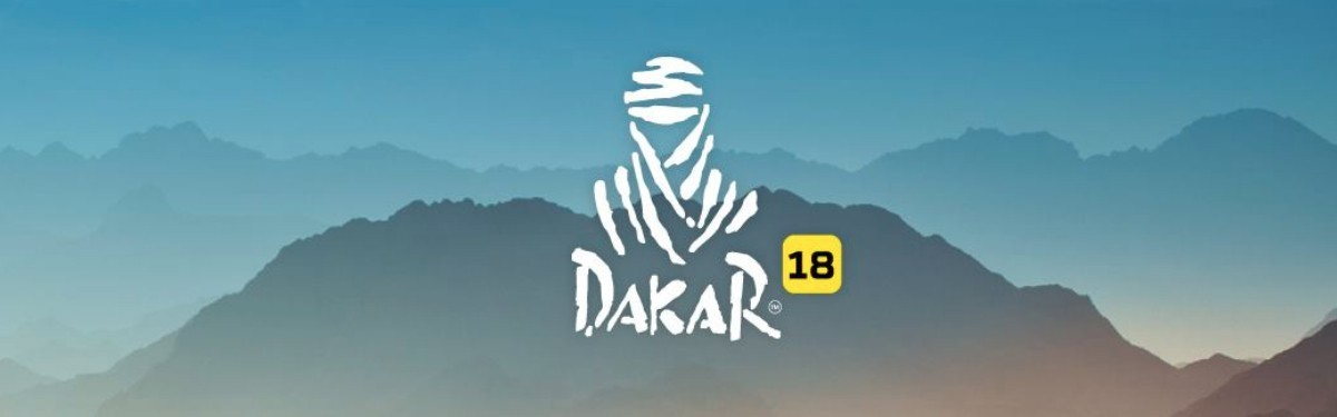 DAKAR 18 - Изменена дата релиза