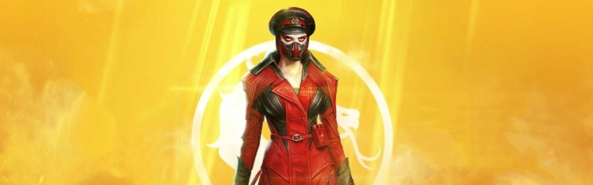 Mortal Kombat 11 — «Наука Mortal Kombat» добралась до Скарлет