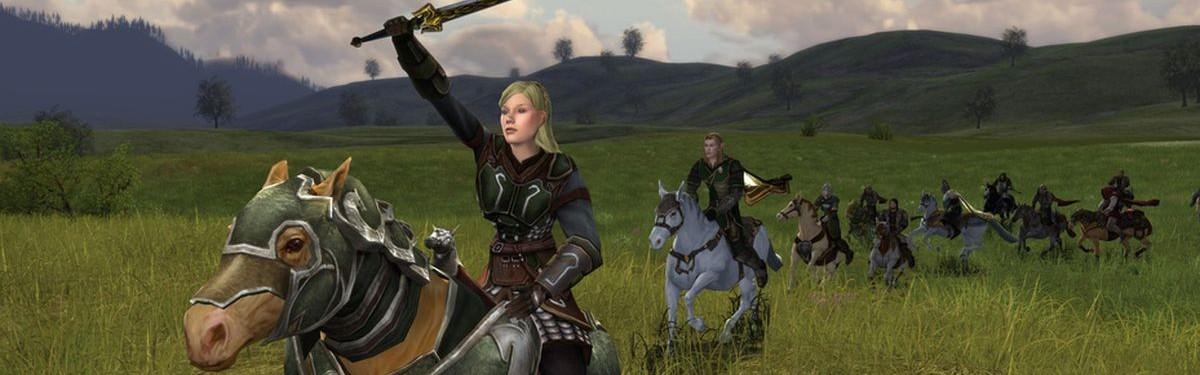 The Lord of the Rings Online - К открытию готовится второй легендарный сервер