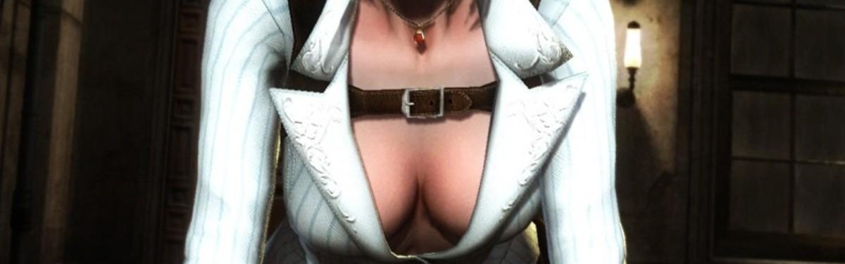 Ретроспектива: По игровой серии Devil May Cry