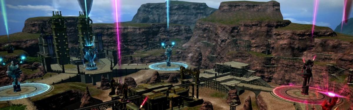 """[Обзор] Final Fantasy XIV - Обновление 4.5 """"A Requiem for Heroes"""""""
