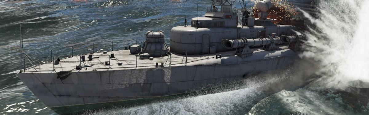 Стрим: War Thunder - Сражаемся за море