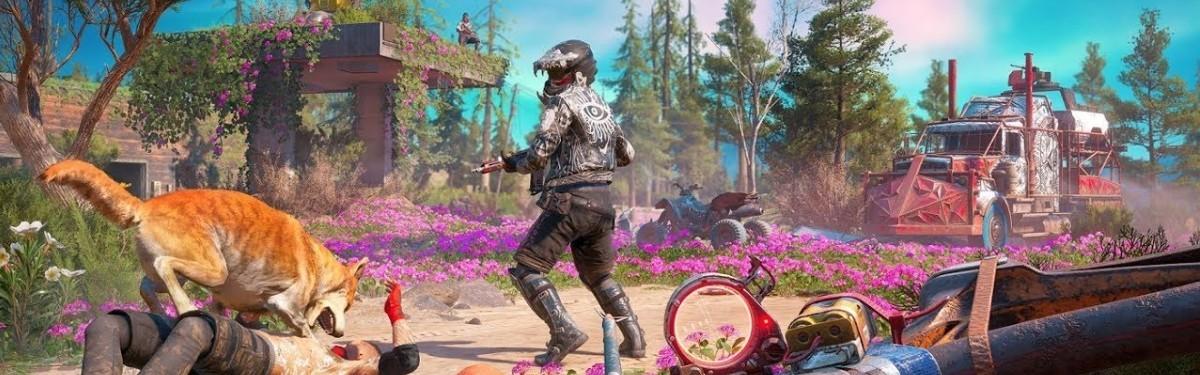 Far Cry New Dawn — Релизный трейлер