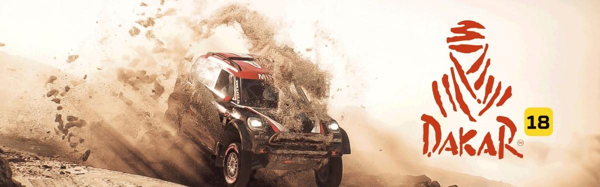 Dakar 2018 - Стал известен список пилотов