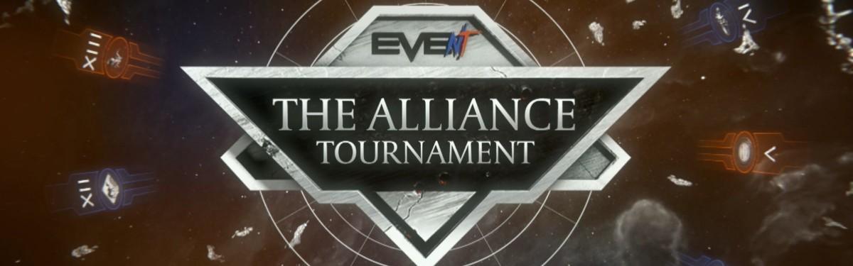 EVE Online - Трансляция третьего дня ATXVI