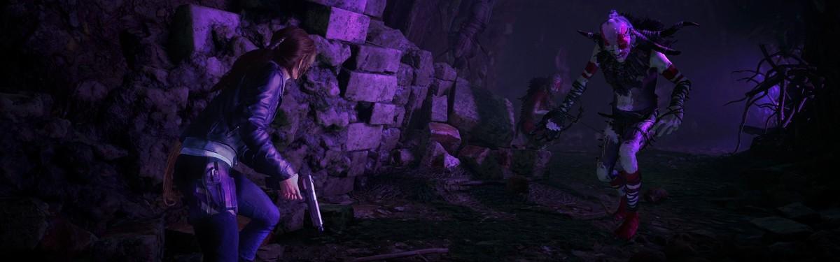"Shadow of the Tomb Raider - Состоялся релиз дополнения ""Кошмар"""