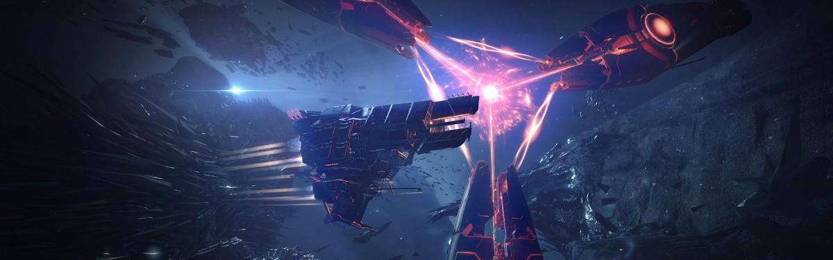 [Видео] EVE Online — Грядет новая война!