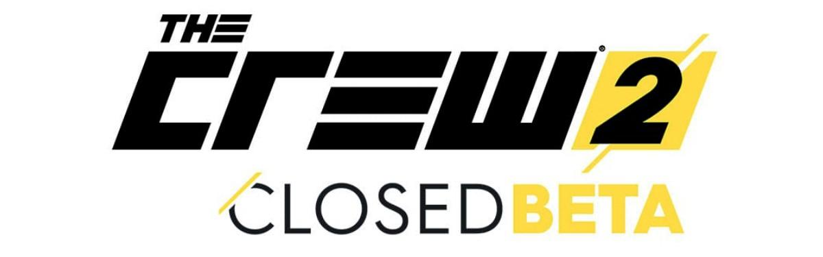 31 мая стартует закрытый бета-тест The Crew 2