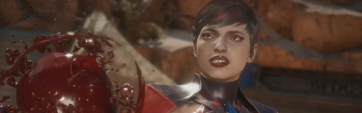 Mortal Kombat 11 — Российские игроки получат особый облик для Скарлет