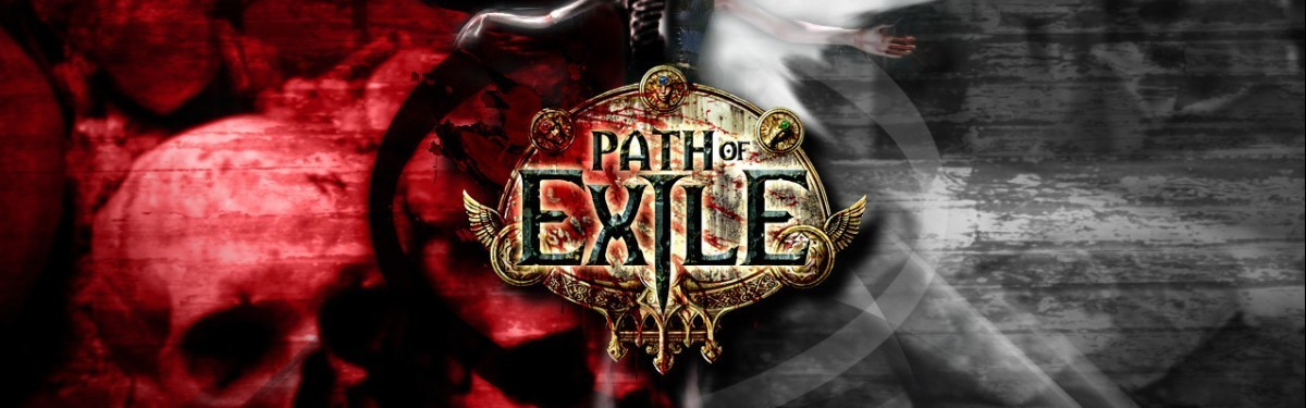 Трейлер Path of Exile для PlayStation 4