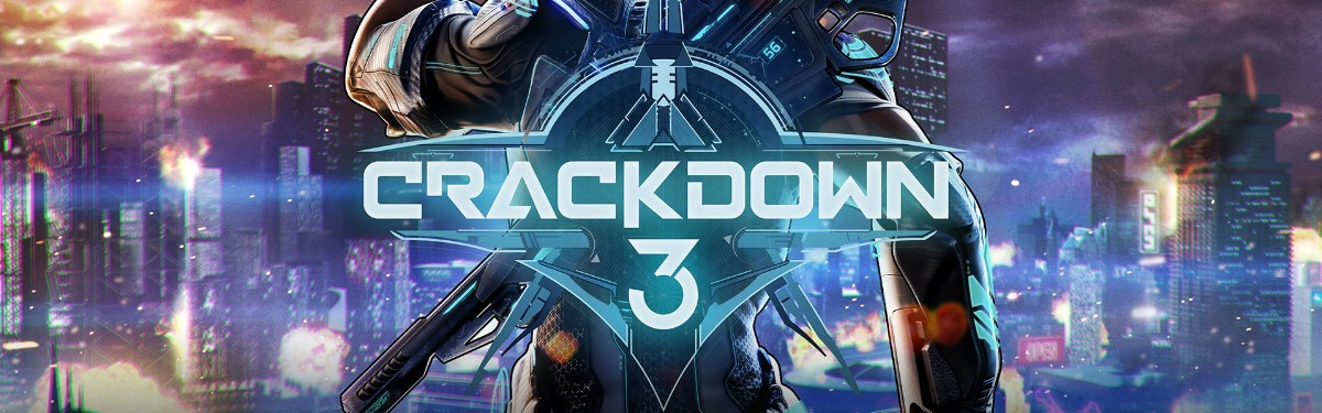 [X018] Crackdown 3 перенесен на 15 февраля
