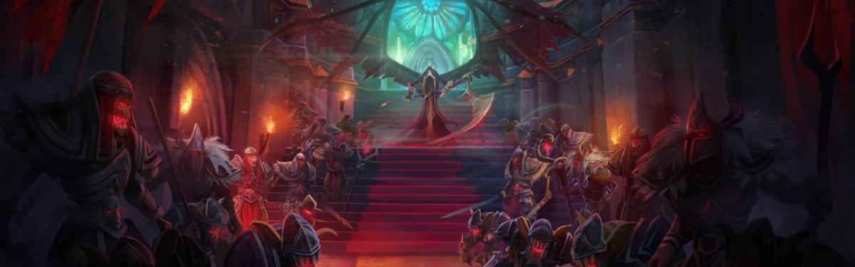 Первый геймплей и детали Pagan Online — action/RPG с языческой мифологией