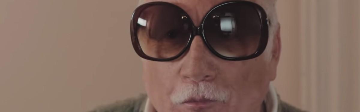 Онлайн-кинотеатр Netflix выпустил трейлер комедии The Last Laugh