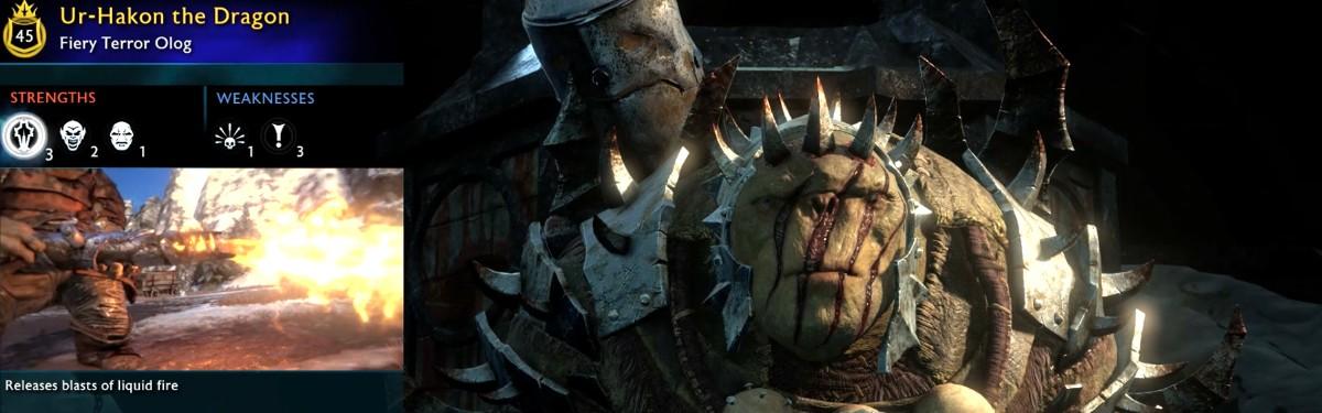 Middle-Earth: Shadow of War - В игре больше нет микротранзакций